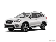 New 2019 Subaru Forester Touring SUV JF2SKAWC4KH533503 For sale in Hermiston OR, near Pasco WA.