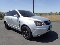 2014 Chevrolet Captiva Sport LT SUV For sale in Hermiston OR, near Pasco WA.