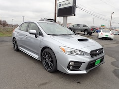 New 2019 Subaru WRX Premium (M6) Sedan For sale in Hermiston OR, near Pasco WA.