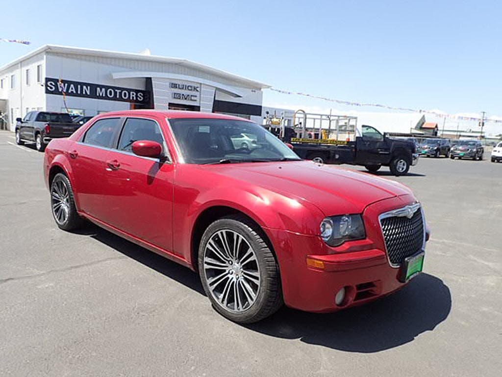 Chrysler 300s For Sale >> 2010 Used Chrysler 300 For Sale Hermiston Or Vin 2c3ca2cv5ah330358