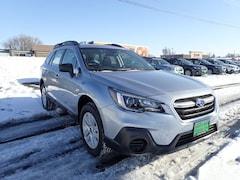 New 2019 Subaru Outback 2.5i SUV 4S4BSABC6K3289219 For sale in Hermiston OR, near Pasco WA.