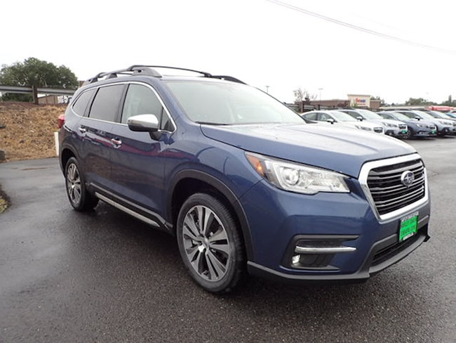 New 2019 Subaru Ascent Touring 7-Passenger SUV For Sale/Lease Hermiston