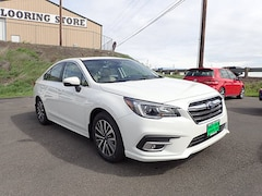 New 2019 Subaru Legacy 2.5i Premium Sedan 4S3BNAH60K3014460 For sale in Hermiston OR, near Pasco WA.