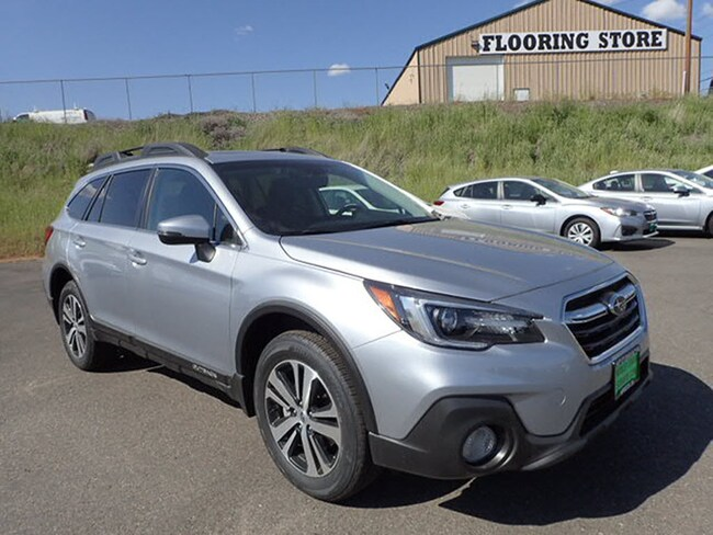 New 2019 Subaru Outback 2.5i Limited SUV For Sale/Lease Hermiston