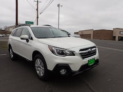 New 2019 Subaru Outback 2.5i Premium SUV 4S4BSAFC6K3282054 For sale in Hermiston OR, near Pasco WA.