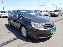 Used 2016 Buick Verano Base Sedan 1G4PP5SKXG4116553 for sale in Herminston, near Kennewick WA