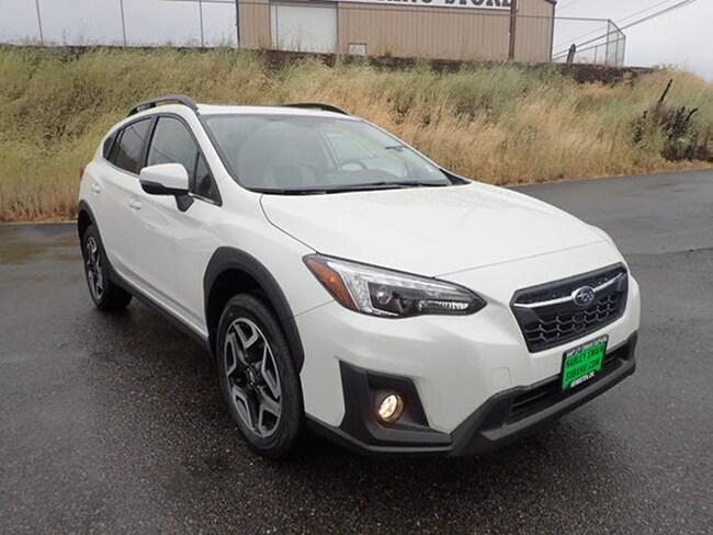 New 2019 Subaru Crosstrek 2.0i Limited SUV For Sale/Lease Hermiston
