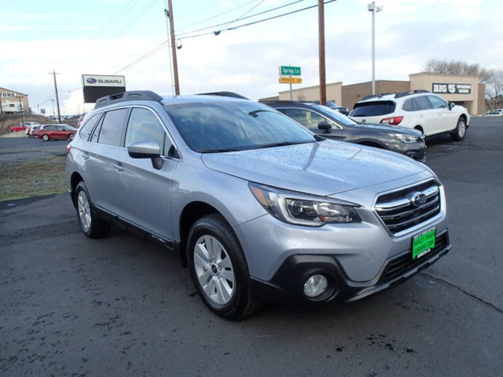 2019 Subaru Outback 2.5i Premium SUV for sale in Hemiston,OR