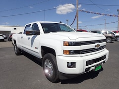 2016 Chevrolet Silverado 3500HD LTZ Truck Crew Cab For sale in Hermiston OR, near Pasco WA.