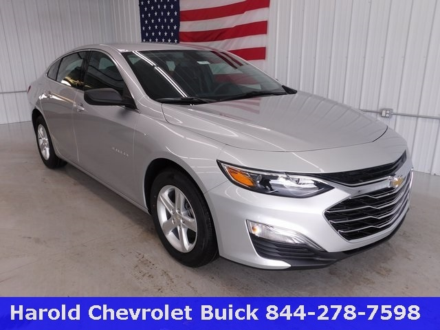 New 2020 Chevrolet Malibu For Sale Auburn In 1g1zb5st7lf017748