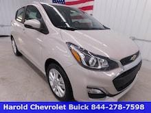 2020 Chevrolet Spark 1LT Hatchback