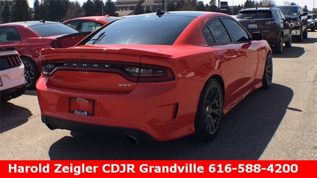 used 2016 dodge charger for sale elkhart in stock p7567. Black Bedroom Furniture Sets. Home Design Ideas
