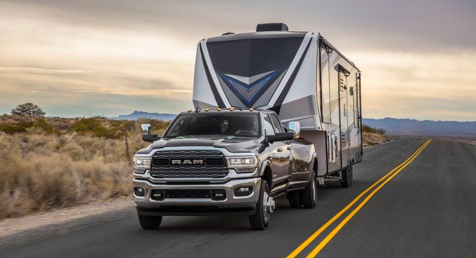 2500 Trucks For Sale >> New Ram 2500 3500 Trucks For Sale In Grand Rapids Mi