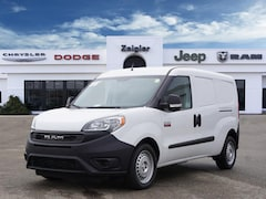 New Chrysler Dodge Jeep Ram 2019 Ram ProMaster City TRADESMAN CARGO VAN Cargo Van ZFBHRFAB4K6M46666 for sale in Kalamazoo, MI