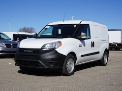 New Chrysler Dodge Jeep Ram 2019 Ram ProMaster City TRADESMAN CARGO VAN Cargo Van ZFBHRFAB8K6M59209 for sale in Kalamazoo, MI