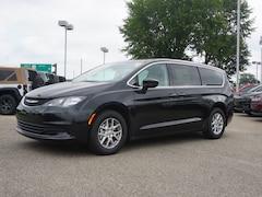 2019 Chrysler Pacifica LX Passenger Van