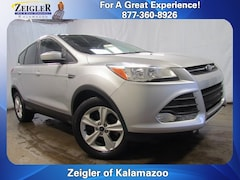 Used Vehicles for sale 2016 Ford Escape SE SUV in Kalamazoo, MI