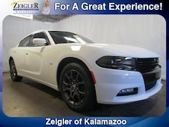 New Chrysler Dodge Jeep Ram 2018 Dodge Charger GT AWD Sedan 2C3CDXJG7JH291491 for sale in Kalamazoo, MI