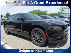 New Chrysler Dodge Jeep Ram 2018 Dodge Charger GT PLUS AWD Sedan 2C3CDXJG2JH291494 for sale in Kalamazoo, MI