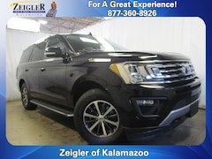 Used Vehicles for sale 2018 Ford Expedition XLT SUV in Kalamazoo, MI