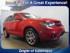 New Chrysler Dodge Jeep Ram 2018 Dodge Journey GT AWD Sport Utility 3C4PDDEG6JT390946 for sale in Kalamazoo, MI