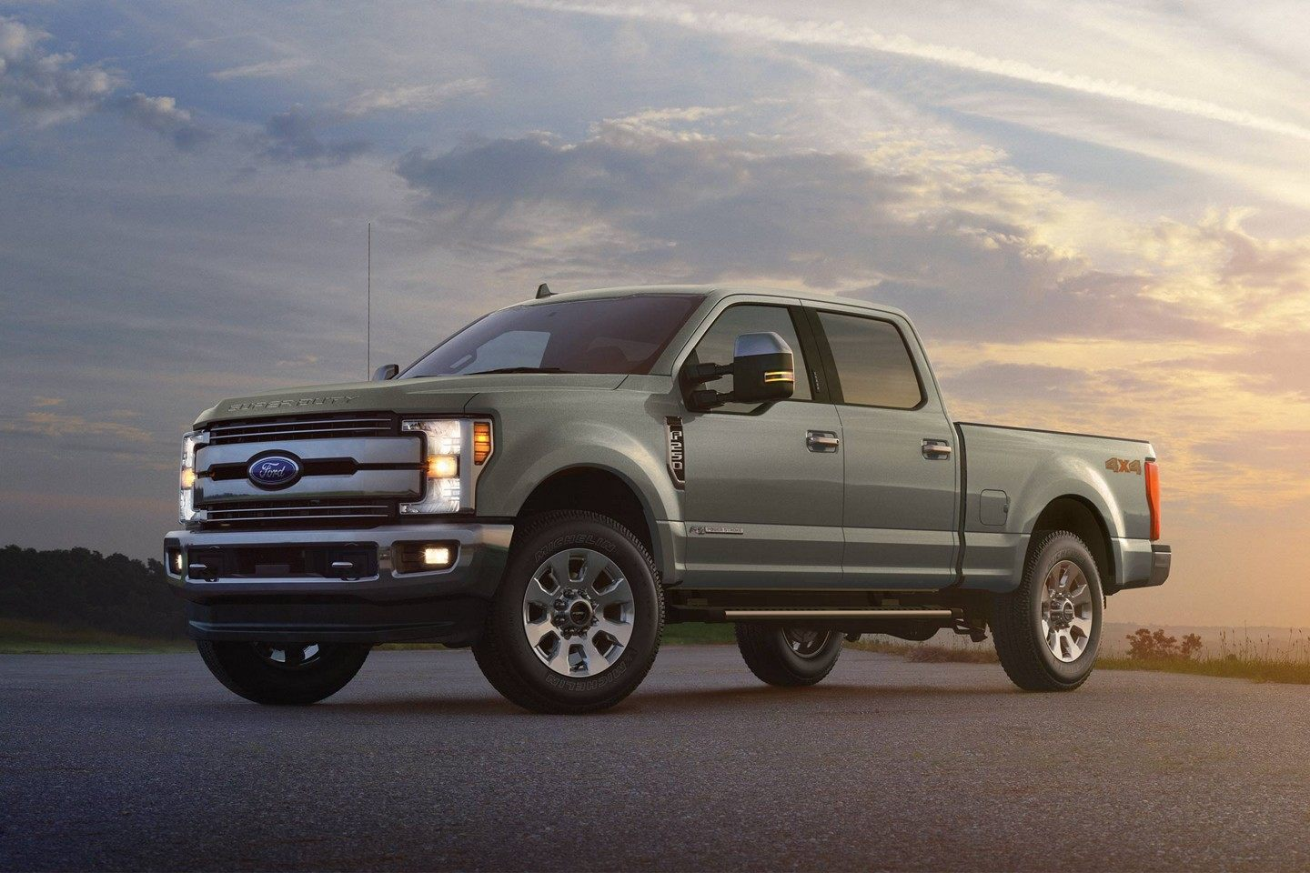 2019 Ford F-250 Elkhart, IN