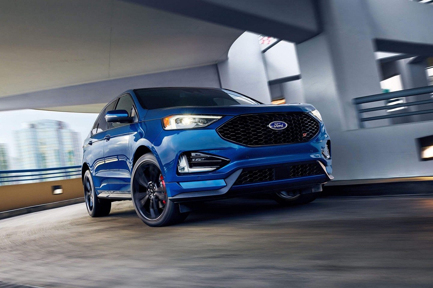 2019 Ford Edge Elkhart, IN