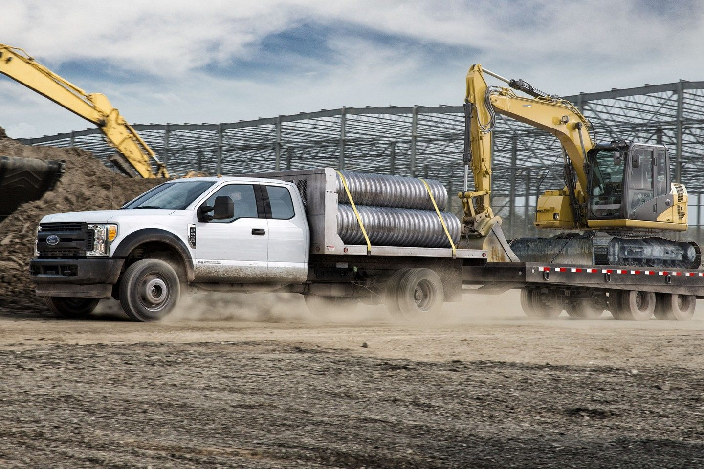 2019 Ford F-550 Elkhart, IN