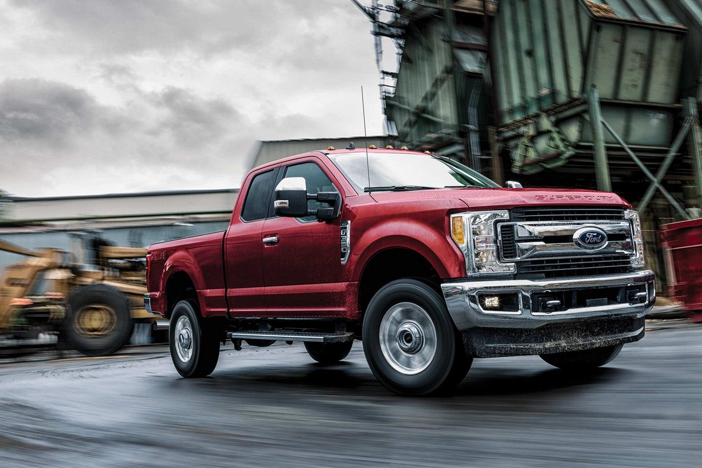 2019 Ford F-350 Elkhart, IN