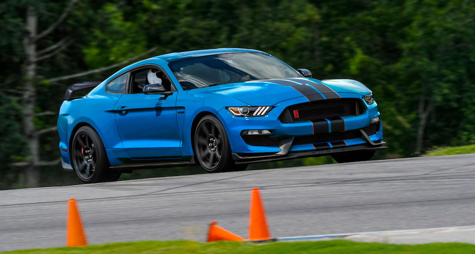 Harold Zeigler Ford Elkhart Indiana >> New Ford Mustang & Shelby GT350 For Sale in Elkhart, IN