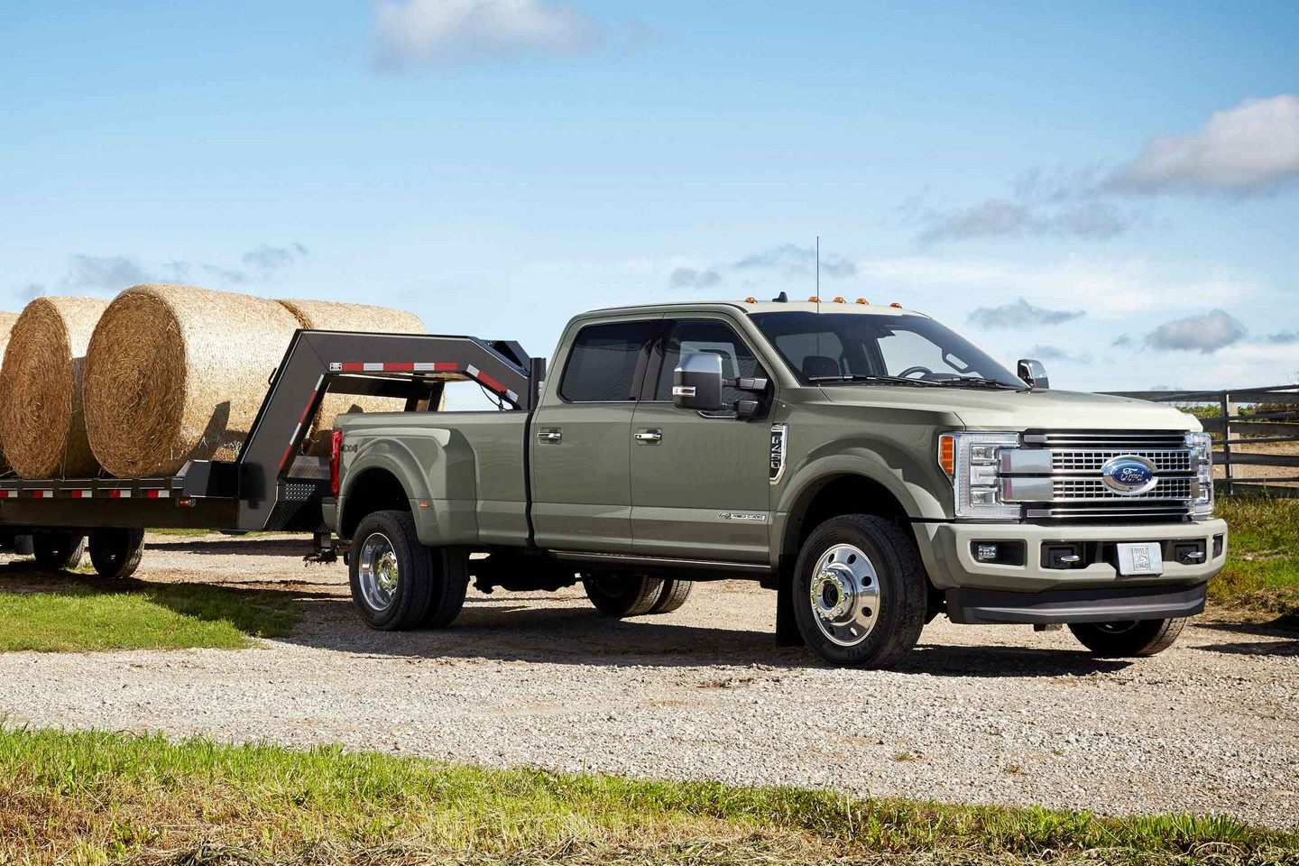 2019 Ford F-450 Elkhart, IN