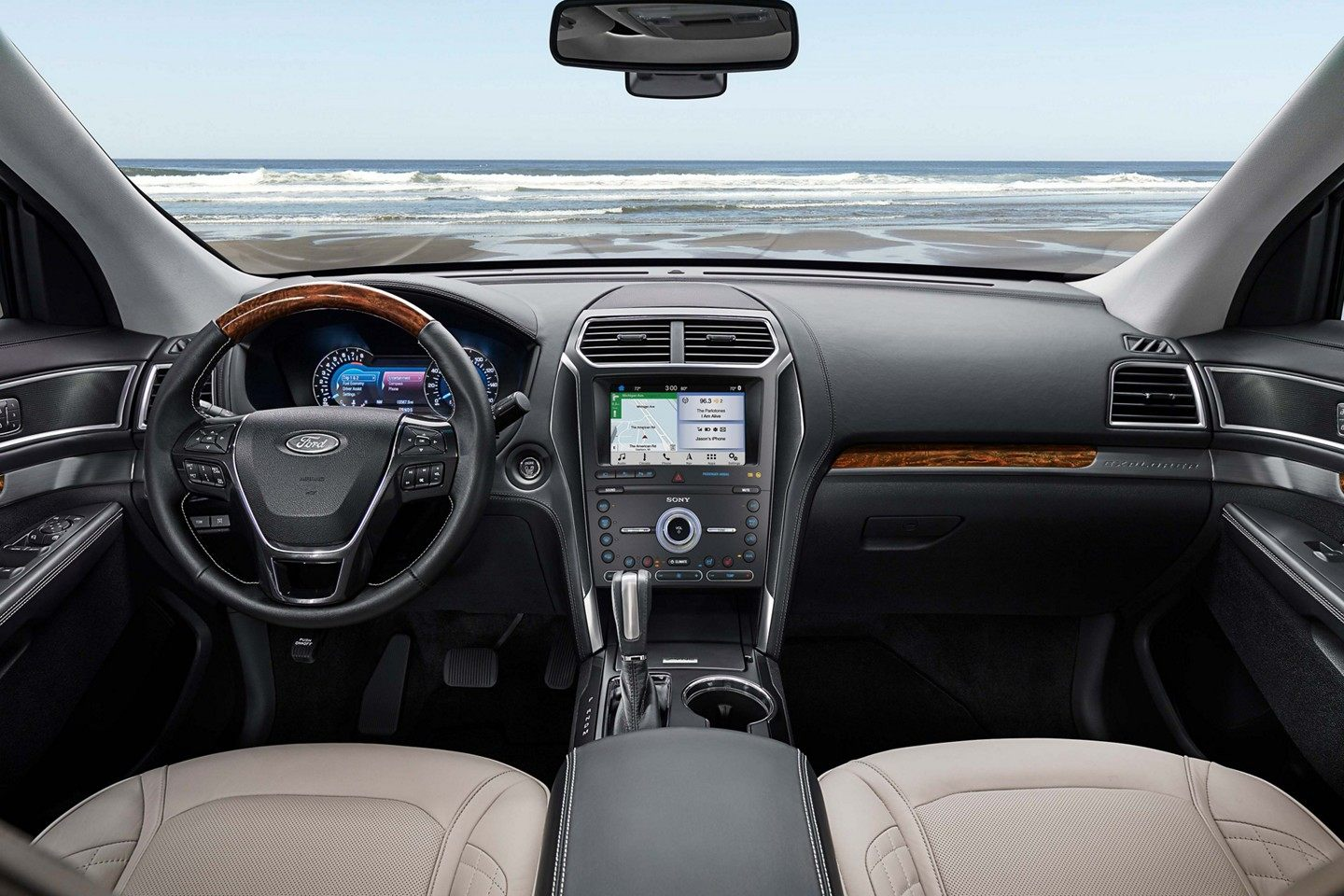 2019 Ford Explorer Financing South Bend, IN