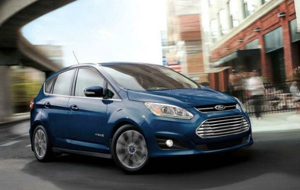 2019 Ford C-Max Elkhart, IN