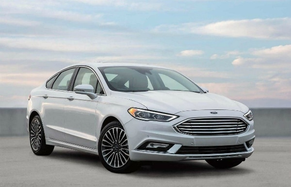 2019 Ford Fusion Elkhart, IN