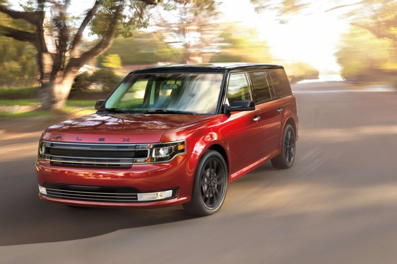 2019 Ford Flex Elkhart, IN