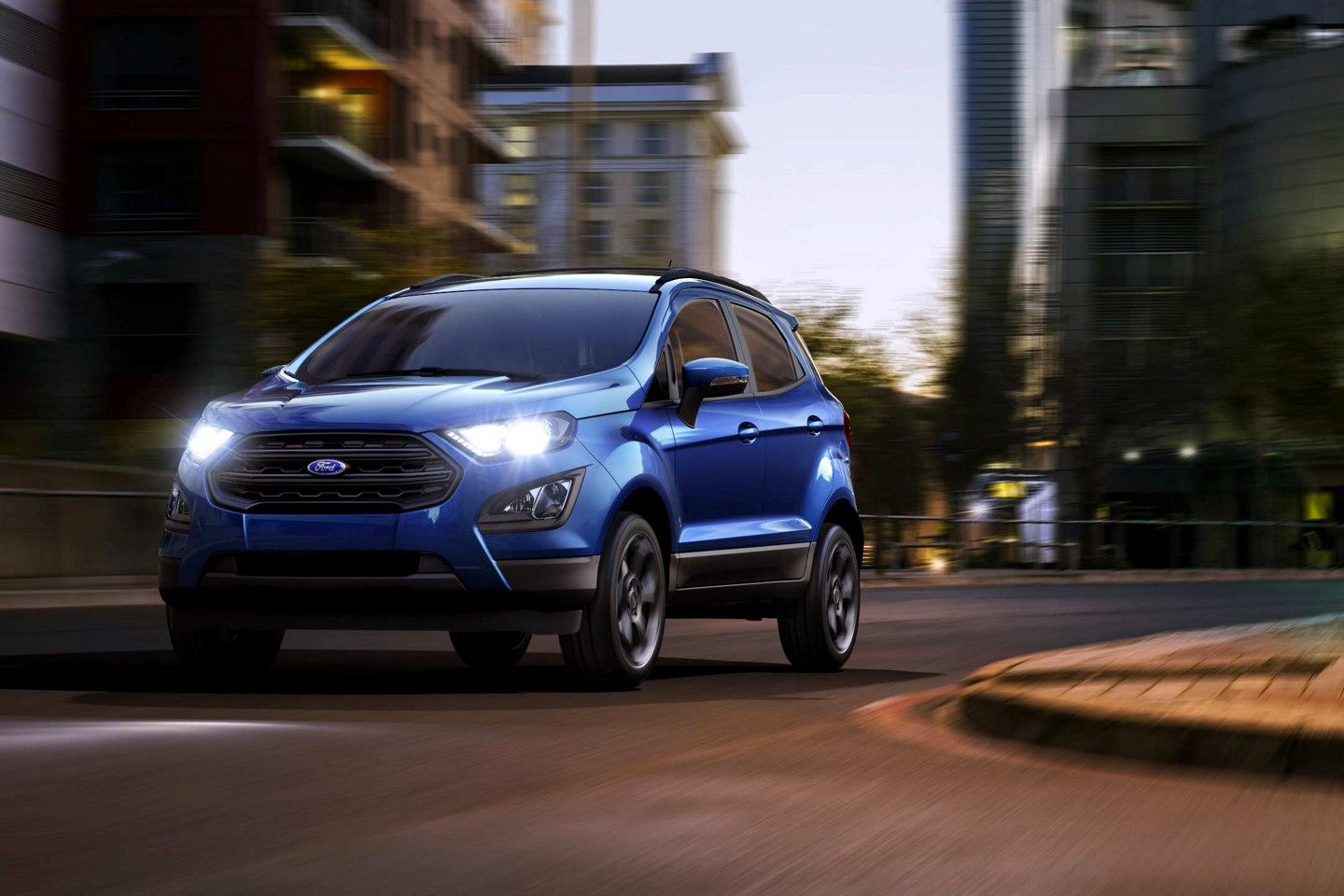 2018 Ford EcoSport Elkhart, IN