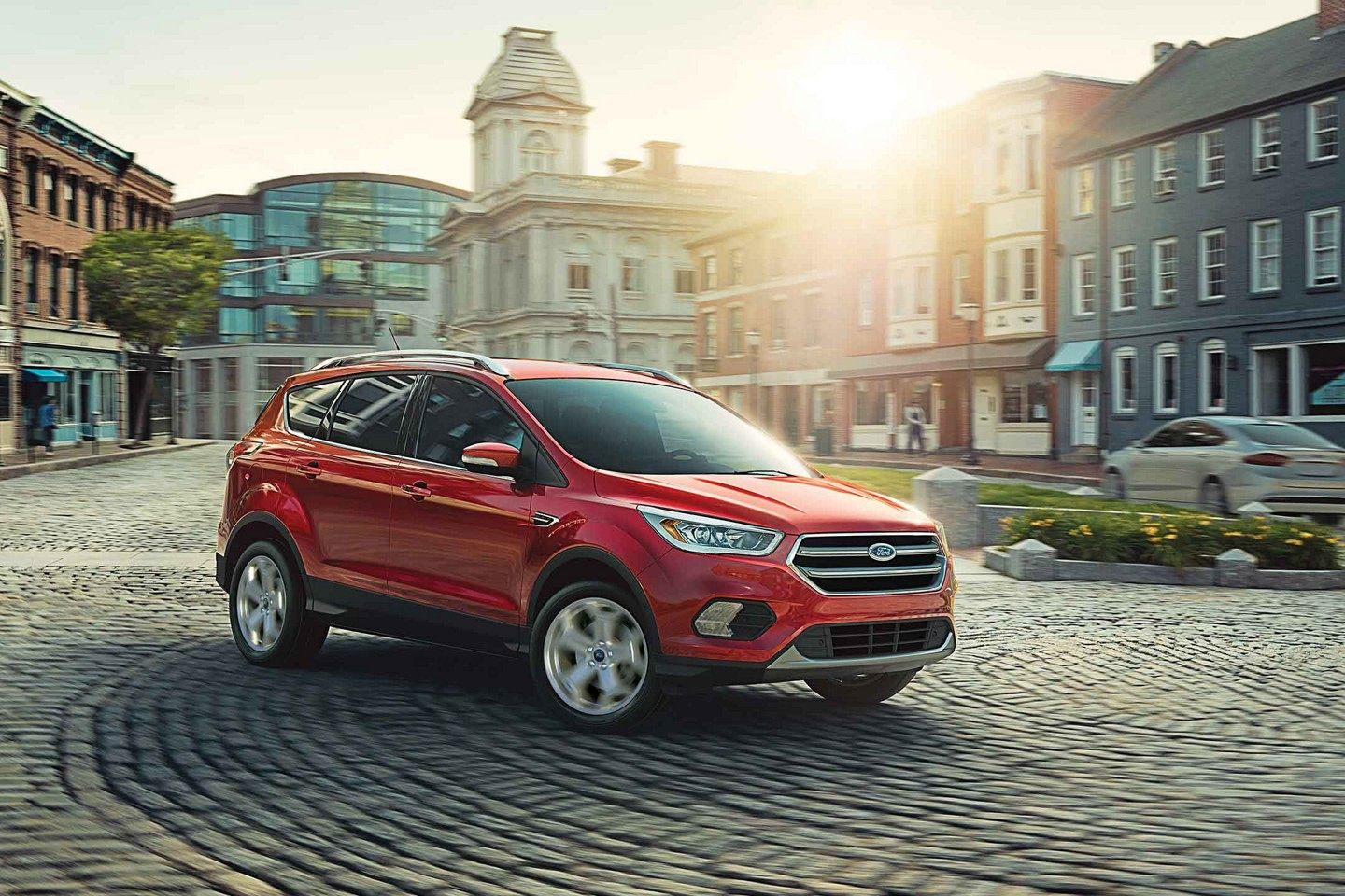 2019 Ford Escape Elkhart, IN