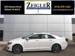 New 2019 Lincoln MKZ Reserve I Sedan for sale in Granger, IN