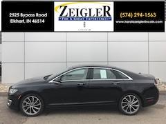 New 2019 Lincoln MKZ Reserve I Sedan 3LN6L5D9XKR604449 for sale in Granger, IN