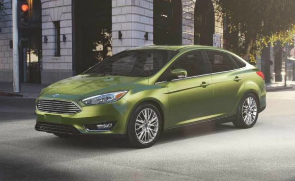 2018 Ford Focus Elkhart, IN