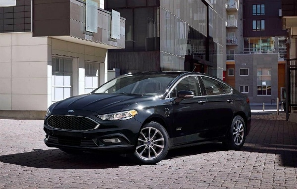 2019 Ford Fusion Hybrid Elkhart, IN