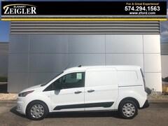 New 2019 Ford Transit Connect XLT Cargo Van Van Cargo Van for sale in Granger, IN
