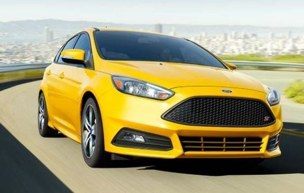 2019 Ford Focus ST Elkhart, IN