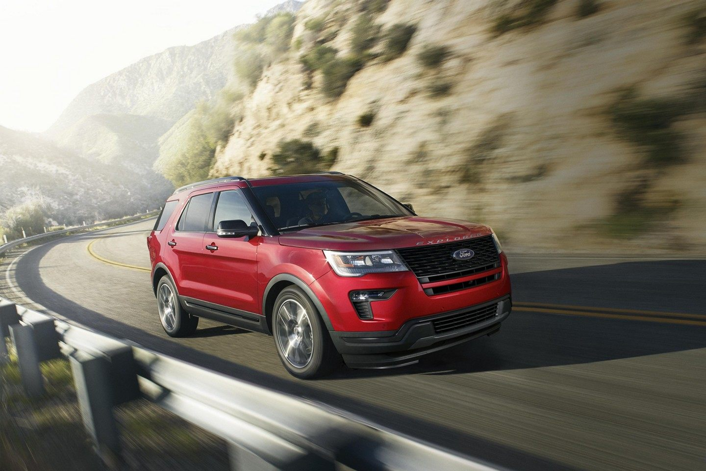 2019 Ford Explorer Elkhart, IN