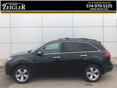 Used 2011 Acura MDX Technology SUV