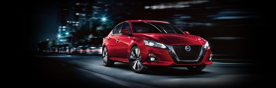 The totally redesigned 2019 Nissan Altima is a favorite amongst drivers in Midlothian, IL