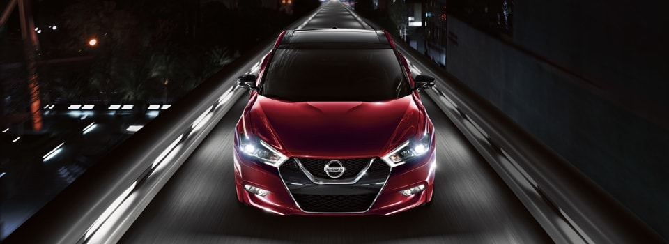 Visit Zeigler Nissan of Orland Parks car showroom