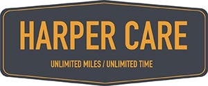 Harper Care Badge