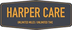 Harper Care Badge