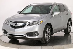 2018 Acura RDX Advance Package SH-AWD SUV